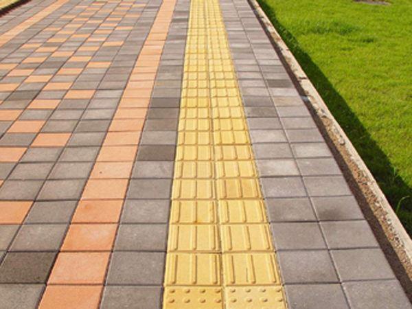 市政盲道砖