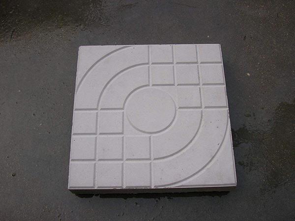 西班牙路面砖